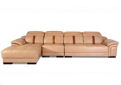 Durable Sofa Bed by Durable Leather Sectional Sofa Bed Solid Wood Frame High