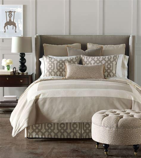 Custom Bedding On Pinterest  Designers Guild, Anchor