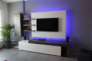 Mobilier design meuble tv pictures for Mobilier design