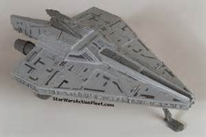 Star Wars Republic Assault Ship