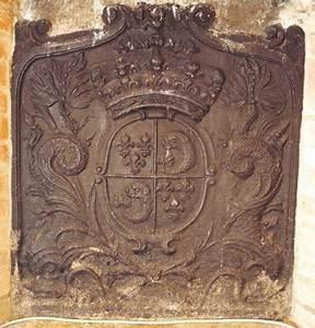Plaque De Cheminée En Fonte Le Bon Coin : plaque de chemin e ii fleur de lys fleurs de lys ~ Farleysfitness.com Idées de Décoration