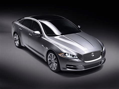 2018 Jaguar Xj Officially Unveiled In London The Torque
