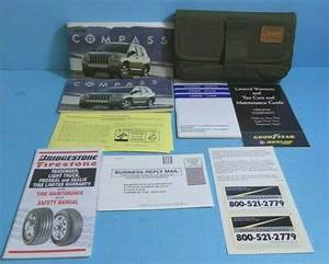 07 2007 Jeep Compass Owners Manual