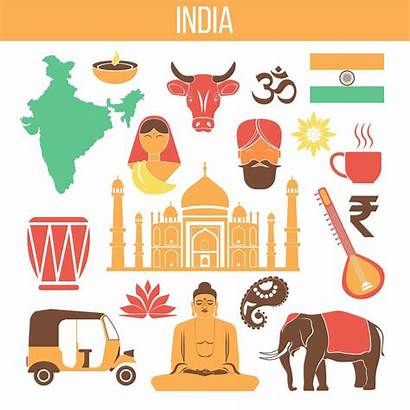Culture Indian India Language Hindi Learn Landmarks