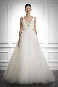fall 2013 wedding dress carolina herrera bridal gowns 7 With carolina herrera wedding dress