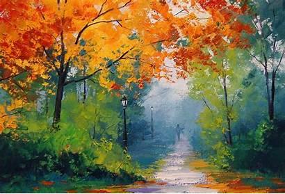 Desktop Trees Wallpapers Autumn