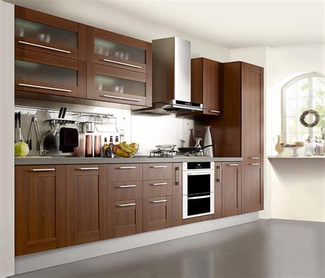 placage meuble cuisine meubles de cuisine en placage de bois naturel en chêne