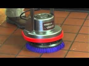 the hos orbot floor cleaning machine doovi
