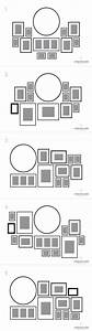 Wall Collage Layout Sofas 20  Trendy Ideas