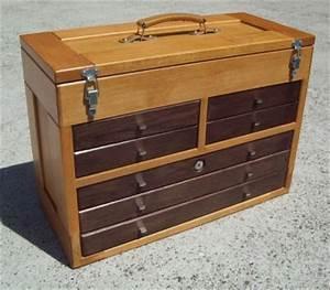 Caisse A Outils Bois : caisse outils l 39 atelier bois ~ Melissatoandfro.com Idées de Décoration