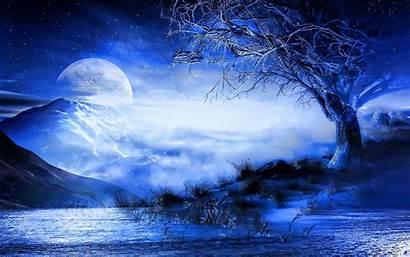 Moon Wallpapers 3d Dark Pixelstalk