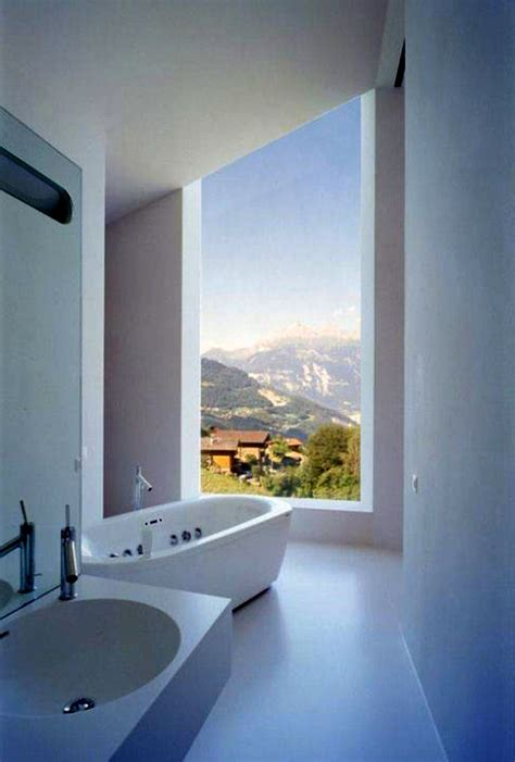 cool modern bathroom design ideas