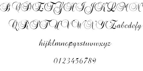 popular tattoo fonts cursive venus wallpapers