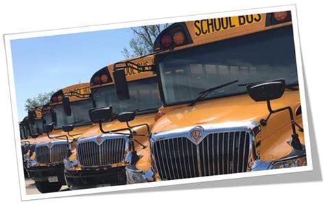 transportation transportation 323 | Angle Parked Bus Row