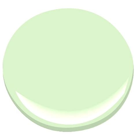 celery ice 2030 60 paint benjamin moore celery ice paint
