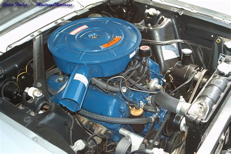 65 Mustang Engine Diagram by 1965 Gt 289 Engine Ford Mustang Photo Gallery Shnack