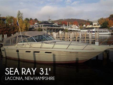 Sea Ray Boats For Sale New Hshire sea ray boats for sale in new hshire