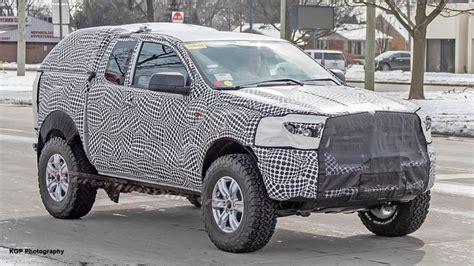 ford bronco     jeep wrangler