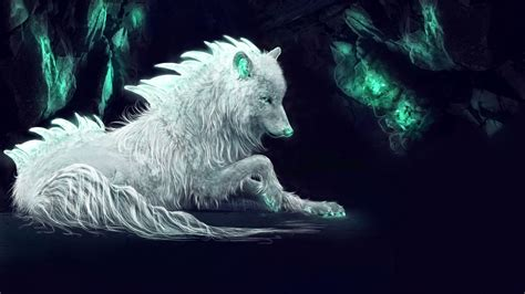 Wolf Drawing Wallpaper by Wallpaper White Wolf Arctic Wolf Digital