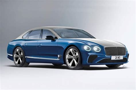 New 2019 Bentley Flying Spur  Oracle Finance