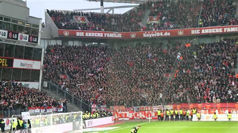 Bayer leverkusen bugün köln karşısında maçın net favorisi. Bayer 04 Leverkusen - 1.FC Köln - YouTube