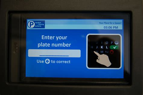 Parking Kiosks Mean A New Way To Pay For Parking In