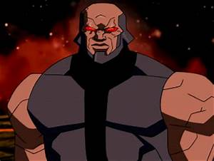 Darkseid | Young Justice Wiki | Fandom powered by Wikia