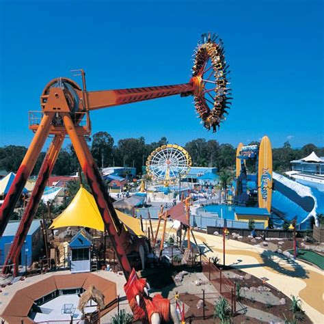 World Theme Park by 5 Best Theme Parks In The World Slide 1 Ifairer