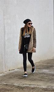20 Outfits with Leopard Patterns You Must Try - Pretty Designs