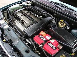 1996 Mercury Mystique Gs Engine Photos