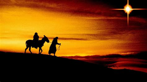 Nativity Christmas Wallpapers  Wallpaper Cave