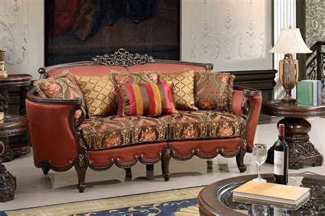 traditional upholstered sofa collection hd
