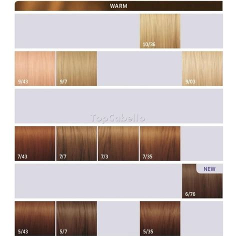 Illumina Color Wella Tinte Wella Illumina Color 60ml Topcabello Tienda