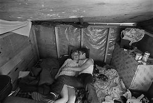 Revisiting Eugene Richards's Sweeping Portrait of Life ...