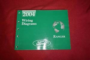 2004 Ford Ranger Wiring Diagram Manual Fcca