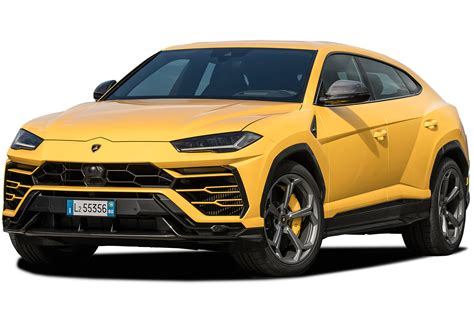 lamborghini urus suv review carbuyer