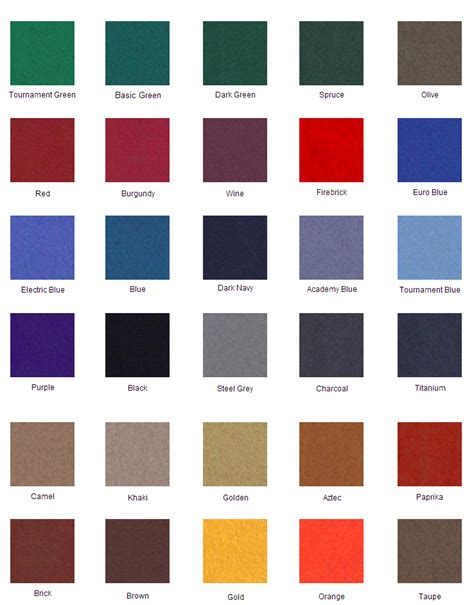 pool table cloth colors legacy billiards heritage destroyer pool table