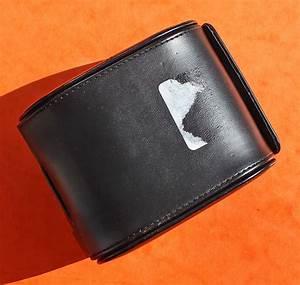 Ecrin Pour Montre : breitling ecrin boite rouleau cuir noir montres navitimer cosmonaute chronomat chrono shop ~ Teatrodelosmanantiales.com Idées de Décoration