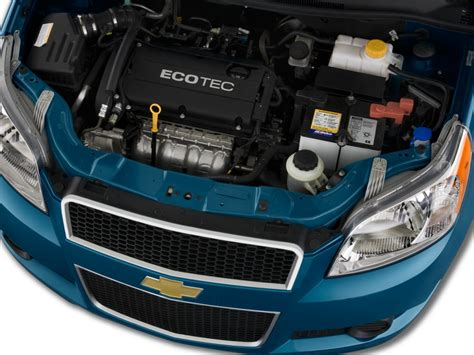 Engine For 2007 Chevy Aveo, Engine, Free Engine Image For