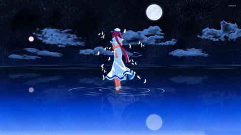 Anime Water Wallpaper - sailor in water wallpaper anime wallpapers 42910