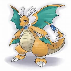 Dragonite Images | Pokemon Images