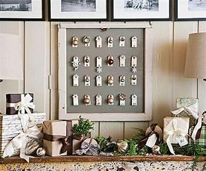 Moderne Bilder Mit Rahmen : lustige deko f r weihnachten aus preiswerten materialien ~ Sanjose-hotels-ca.com Haus und Dekorationen