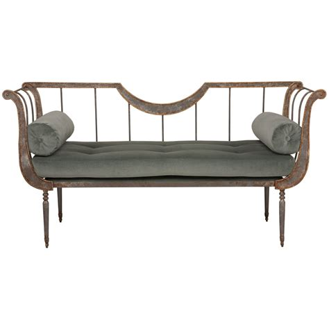 Design Of Settee by Toulon Settee Contact Avondale Design Studio For