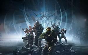 Wallpaper Halo 5 Guardians Xbox Halo Series 8K Games
