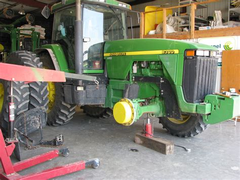 bureau repairs barley oklahoma farm bureau harvest