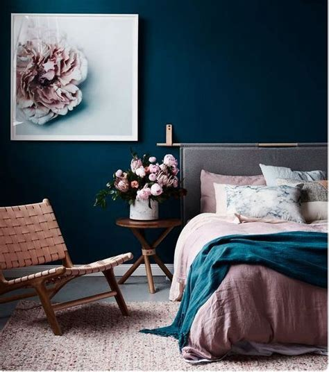 41239 bedroom ideas for teal and pink stunning marriage of navy white and pink ashten