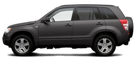 Suzuki Grand Vitara Picture by 2006 Suzuki Grand Vitara Reviews Images And