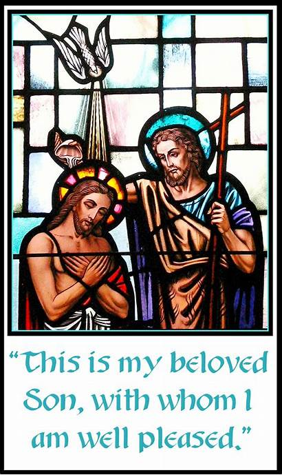 Baptism Lord Clip Lectionary Diocesan