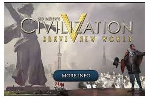 civilisation 5 torrent