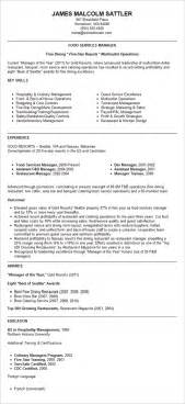website content manager resume resume for restaurant resume badak